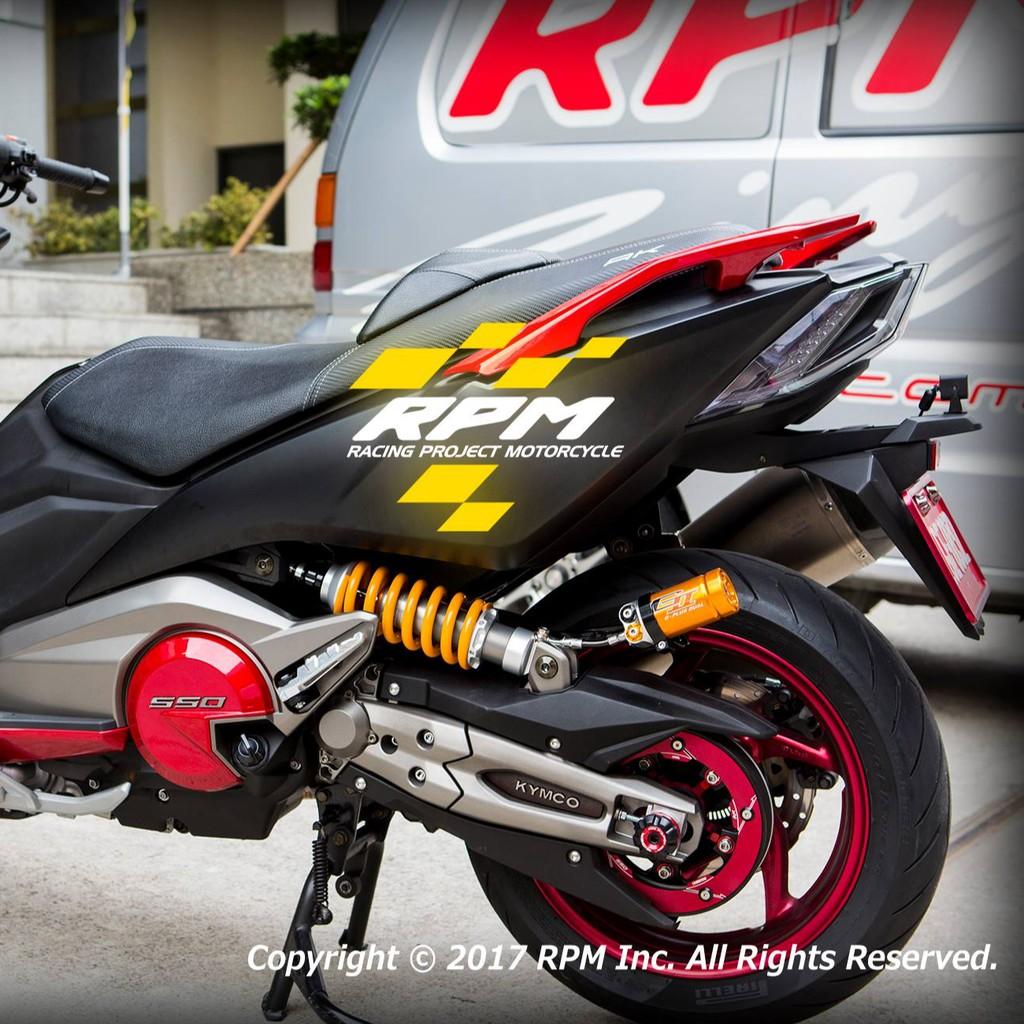 【RPM】GII 牽線高低速可調 BWS100 FZR150 NINJA150 NSR150 F1125