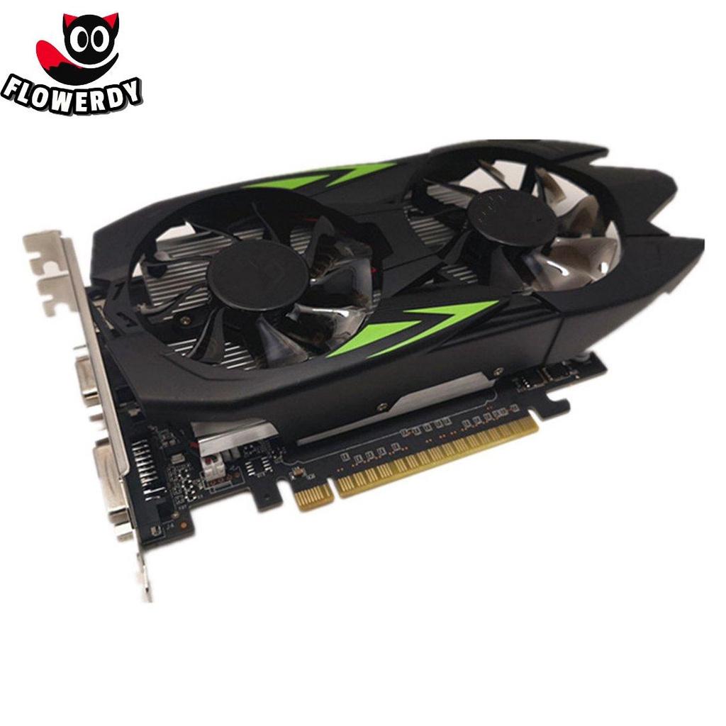 顯示卡GTS450 1GB DDR5 128BIT PCI-E電腦顯示卡遊戲辦公一體機做工