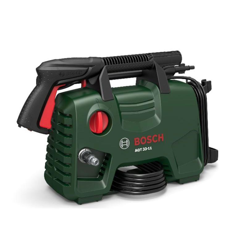 [出清特價]BOSCH 博世/105bar 自吸式高壓清洗機(EA110)