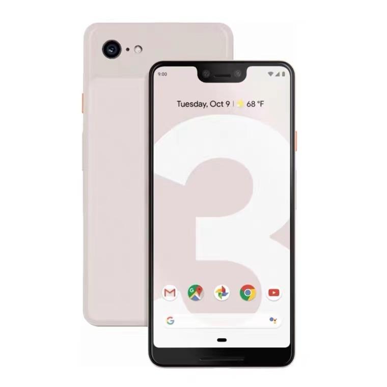 免運/台灣保固 谷歌Google Pixel 3 Pixel 3XL 三代 64G/128G 另有 3a 3aXL