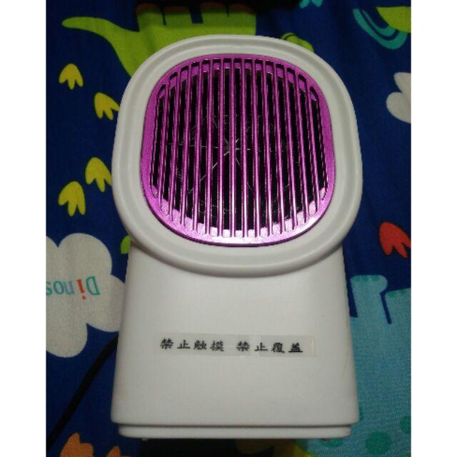 插電式100~220V小U暖風機