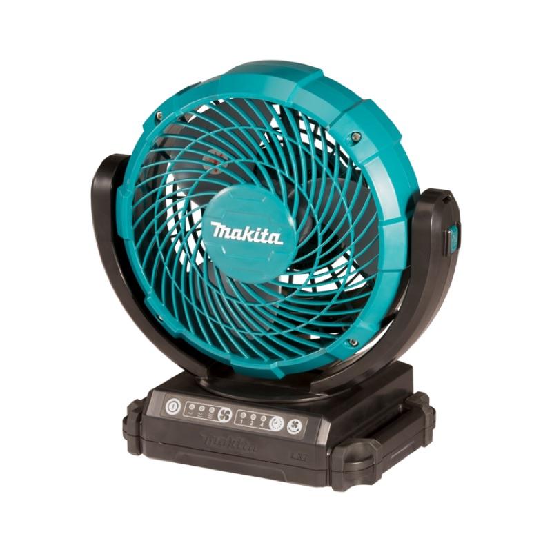 日本品牌牧田DCF102 18V充電式電風扇 非 DCF300