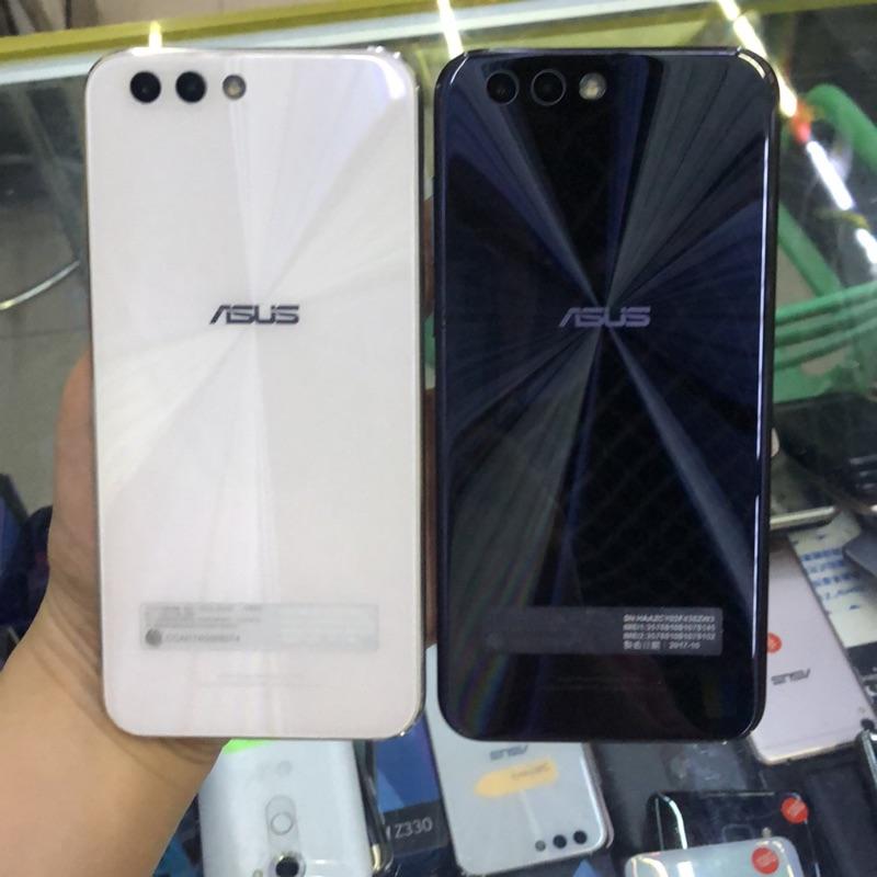 現貨💐 Asus ZenFone4 ZE554KL 4G/64G 6+64G 台灣公司貨 台中 永和 實體店 二手手機