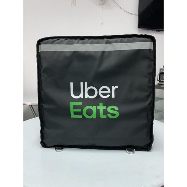 Uber Eats 二代大包(9成新)