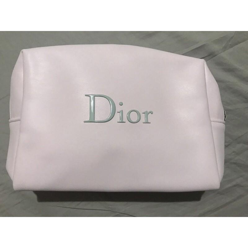 Dior 化妝包贈品