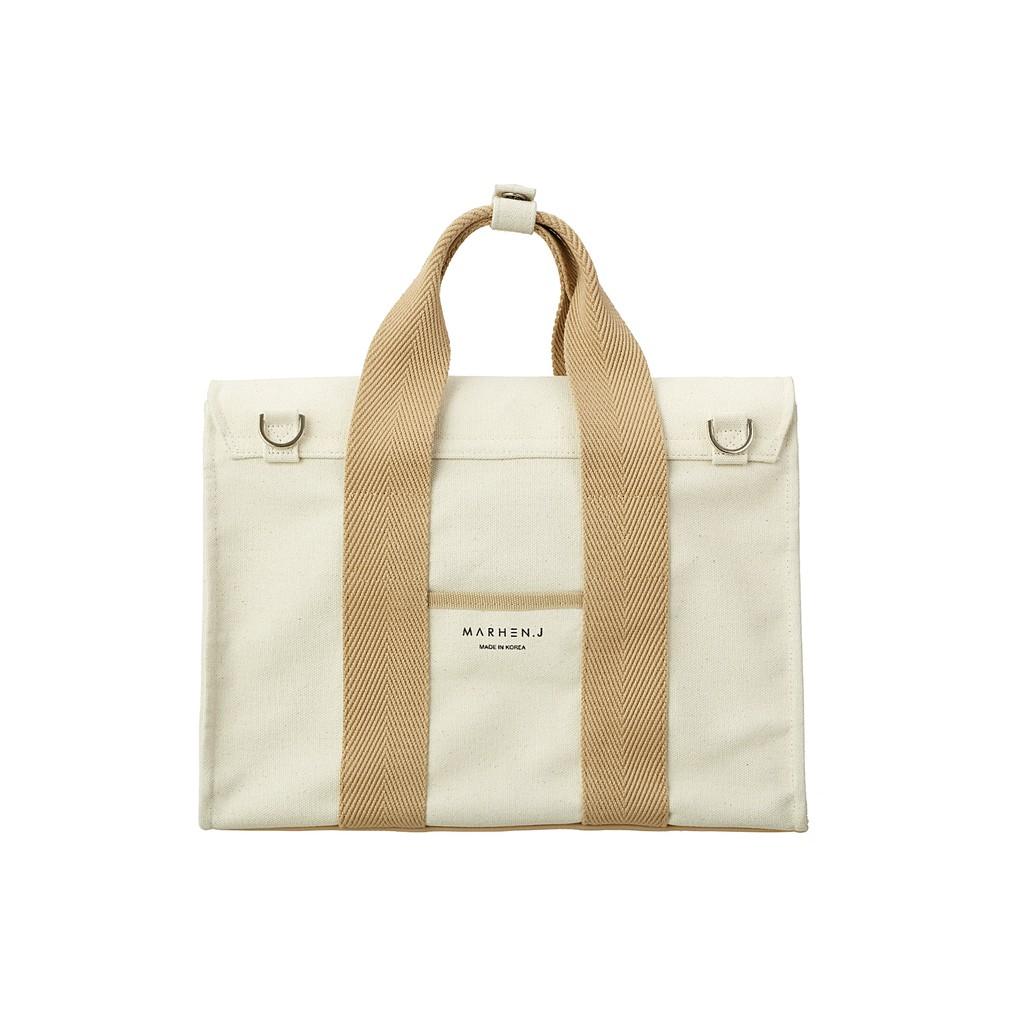 [MARHEN.J] ROY 帆布包 - (3種顏色