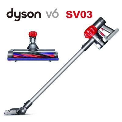 dyson(戴森) v6 sv03吸塵器~最佳家電熱銷款(福利品)