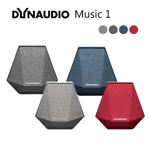 Dynaudio | Music 1 便攜式無線音響