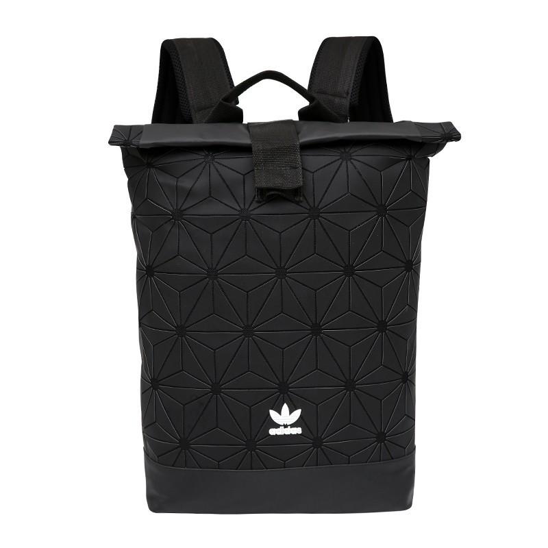a001975a34e   衝評促銷 Adidas 愛迪達背包三宅一生雙肩包大容量手提學生書包男女通用款後背包旅行包運動背包  蝦皮購物