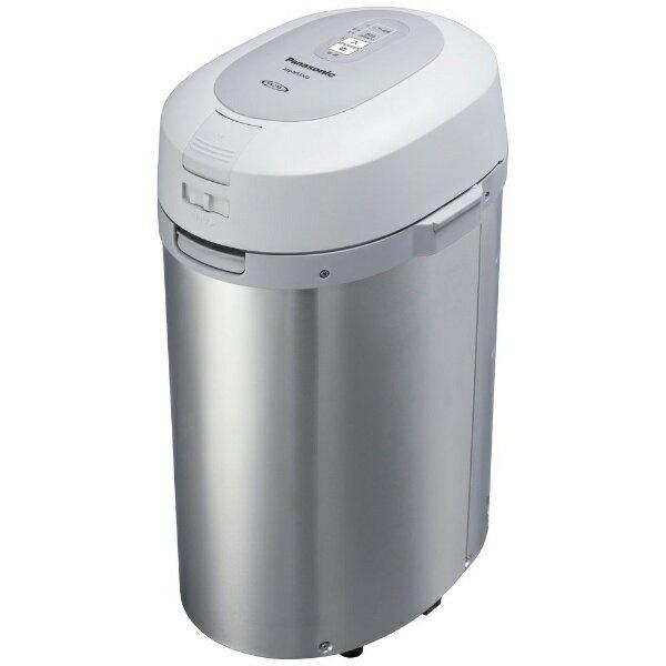 Panasonic 最新款panasonic ms-n53xd 溫風式廚餘處理機 廚餘機除臭 日本 熱風乾燥除菌