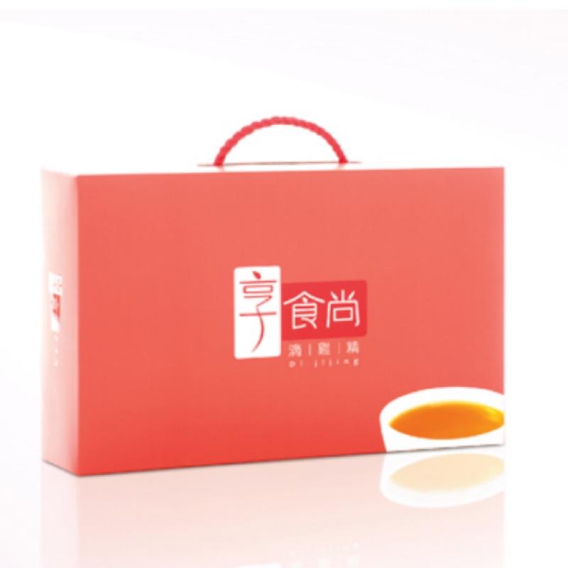 【 享食尚】滴雞精27入禮盒組(45ml)