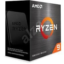 AMD Ryzen R9-5900X 12核心 中央處理器