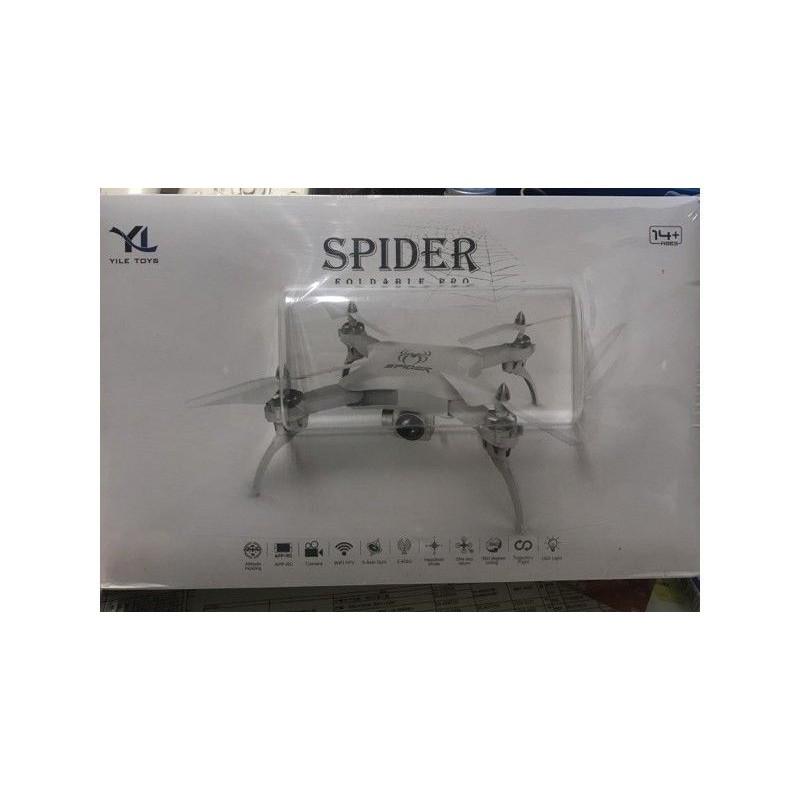 空拍機spider s16