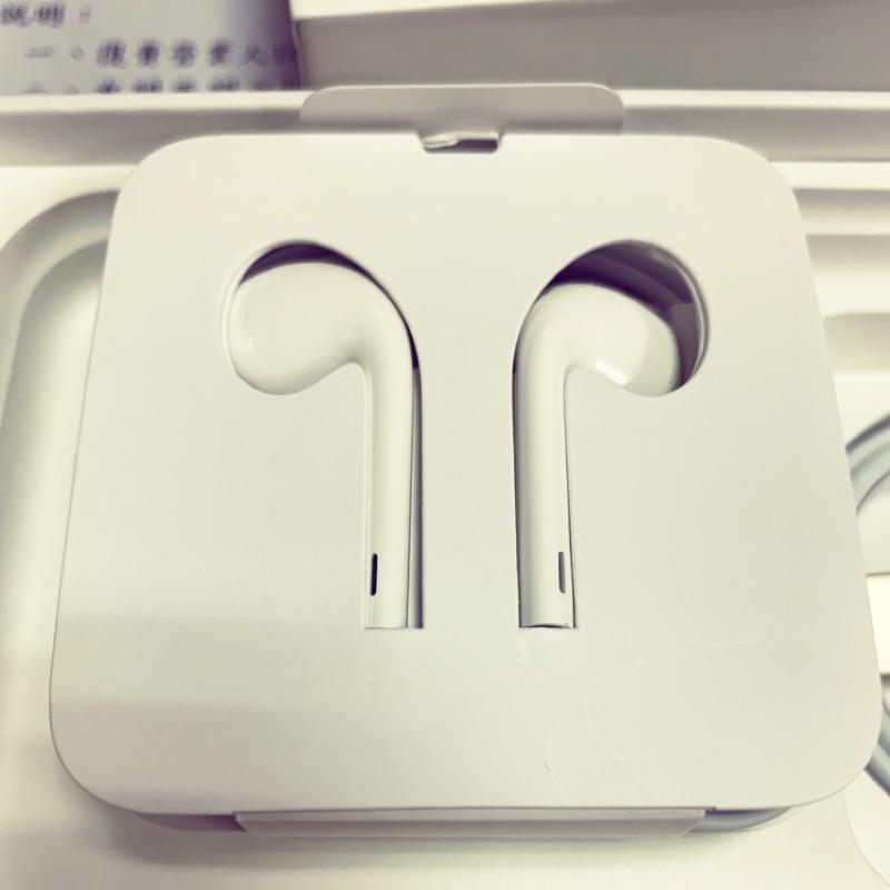 Apple Iphone Lightning 原廠耳機