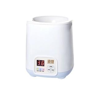[8成新]【奇哥】第二代微電腦溫奶器(藍色)-智慧型五段定溫 六段溫度顯示 定時 可溫副食品 新北市