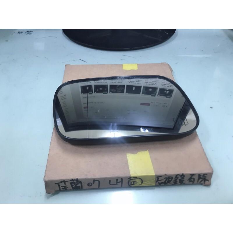 三菱 佳蘭 06 GRUNDER 後視鏡片 後視鏡 後照鏡 倒車鏡 鏡片