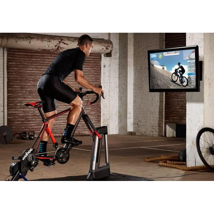 巡揚單車 - WAHOO KICKR CLIMB 爬坡模擬器 提升騎乘訓練台的真實路感
