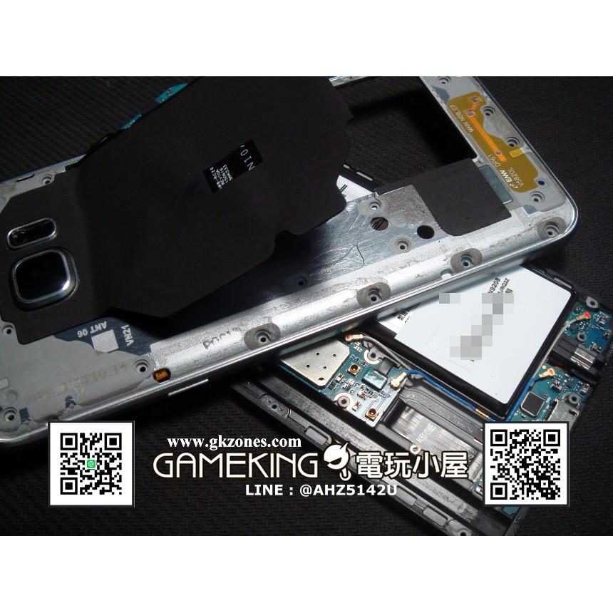 三重蘆洲電玩 - 三星 Note5 電池 更換 [現場維修]
