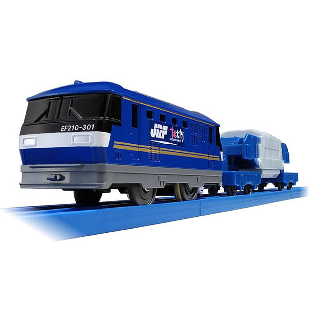 PLARAIL鐵道王國 #S-26 EF210桃太郎