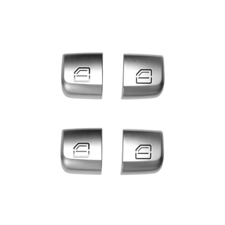 Benz 賓士C級W205玻璃升降開關按鍵 C200 GLC W253玻璃調節按鈕