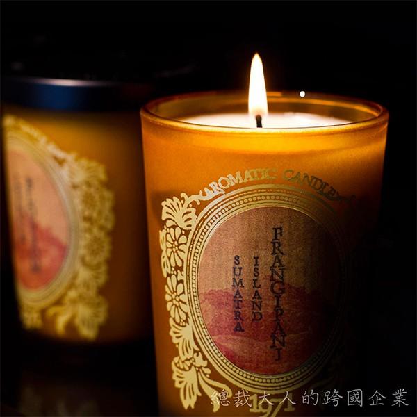 現貨【KARMAKAMET】琉藝香氛蠟燭  經典白茶/香草/喜悅 185g (其他口味可聊聊詢問)