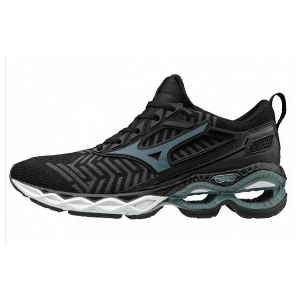 代訂全新公司貨 美津濃 WAVE CREATION WAVEKNIT 女慢跑鞋 型號 J1GD193351