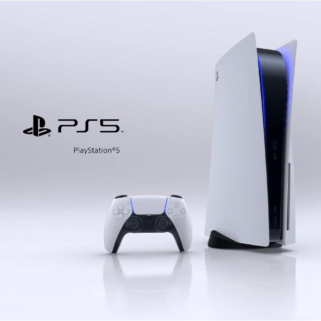PS5光碟機禮包 10月下旬到貨(暫售)