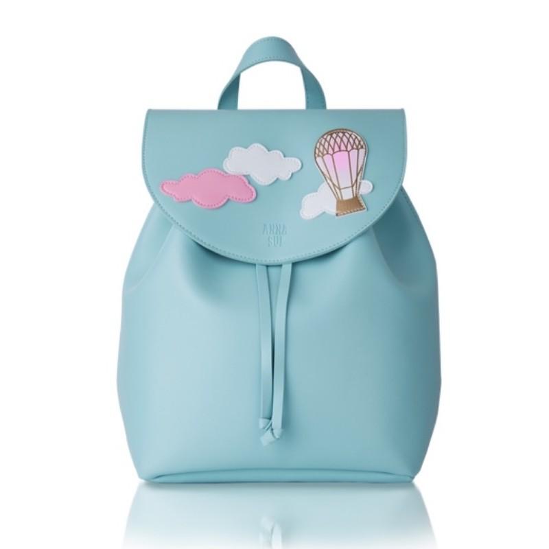 Anna Sui 熱氣球香水後背包