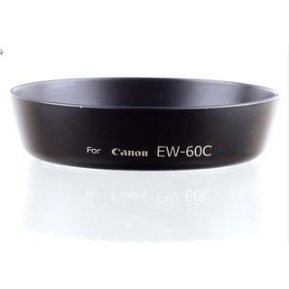 台南現貨,for Canon副廠 EW-60C遮光罩,18-55mm/ 28-90mm,650D/ 600D/ 550D可反扣 臺南市