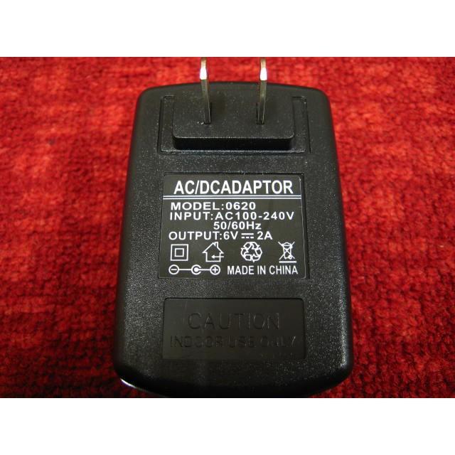 SONY CD隨身聽專用6V、9V變壓器,高品質2A大電流,KENWOOD、AIWA、CASIO…等各型隨身聽都適用