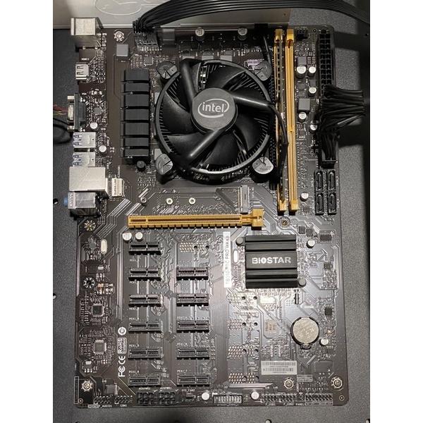 tb360-btc pro + g4930 + 8g 可單售G4930
