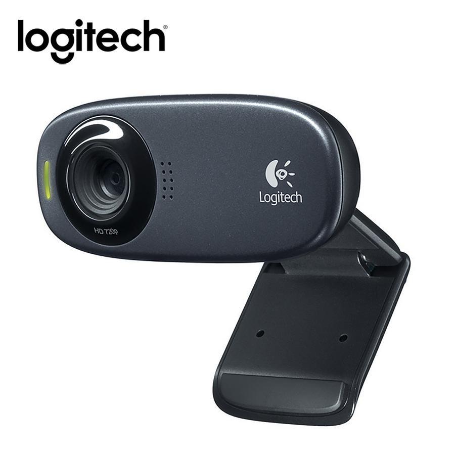 logitech羅技C310 WebCAM網路攝影機 eslite誠品