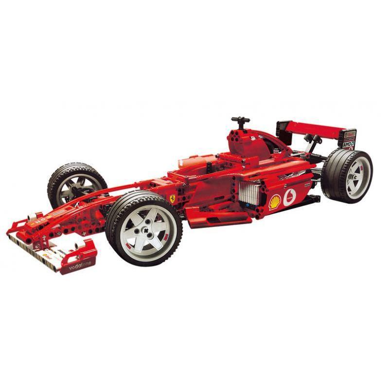 LEGO 8386 1:10 Ferrari F1 法拉利