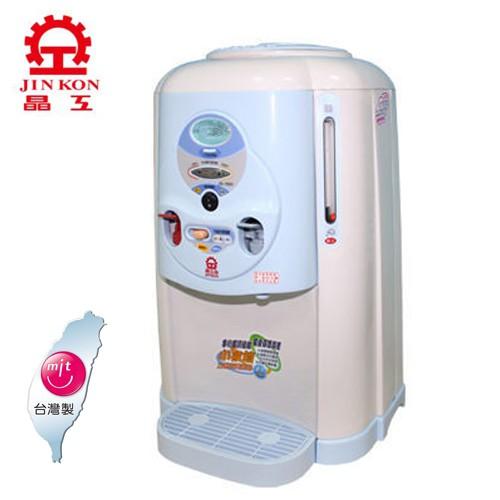 晶工牌 8公升全開水溫熱開飲機 JD-1503/JD1503~台灣製造