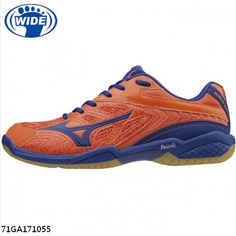 Ⓓ大大羽球Ⓓ Mizuno美津濃 Wave Fang SS2-71GA171055 羽球鞋