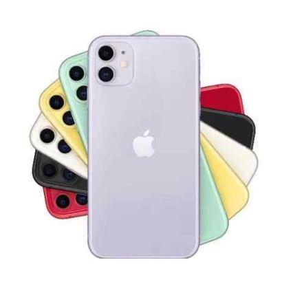 免運/保固 蘋果Apple iPhone11 64G/128G  6.1吋智慧型手機 原廠正品 完美展示機 高CP值