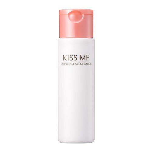 Kiss Me 奇士美 深度保濕乳液(150ml)【小三美日】D076265