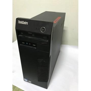 E7300DUO+DDR3_2g+250gb 良品主機 聯想M70e