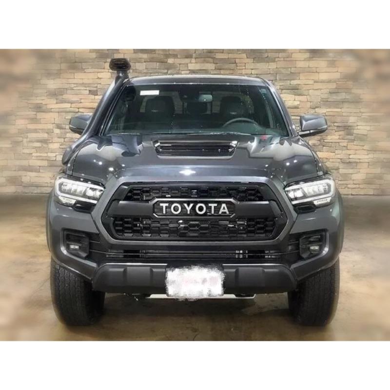 2020年Toyota Tacoma PRO