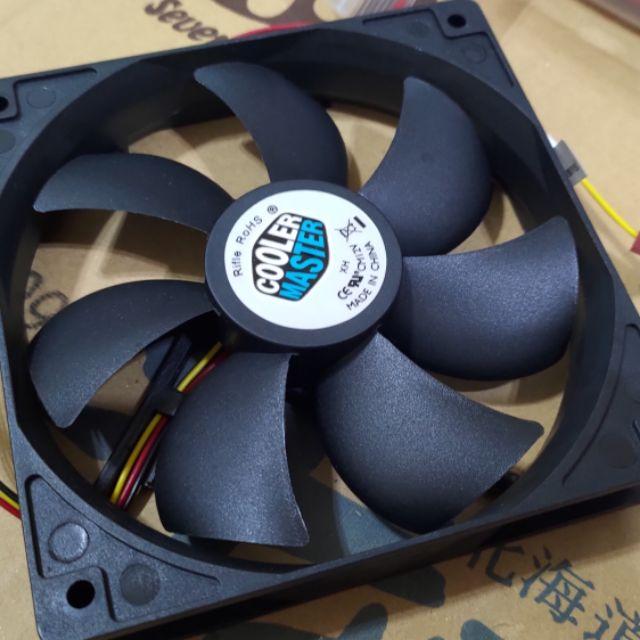 Cooler Master A12025-18RB-3AN-F1 12V 0.2A 12公分 酷瑪 機殼風扇  散熱風扇