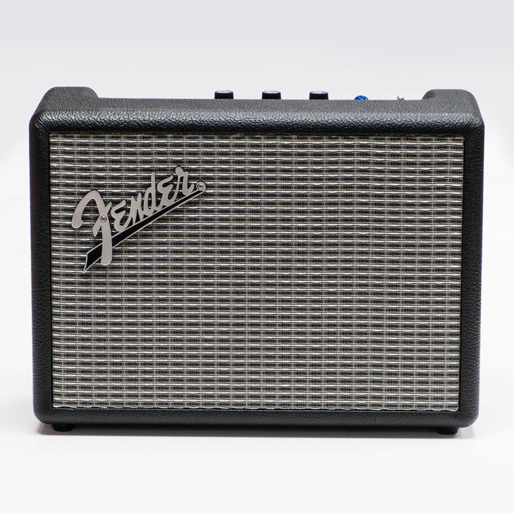 Fender Monterey 無線藍芽喇叭