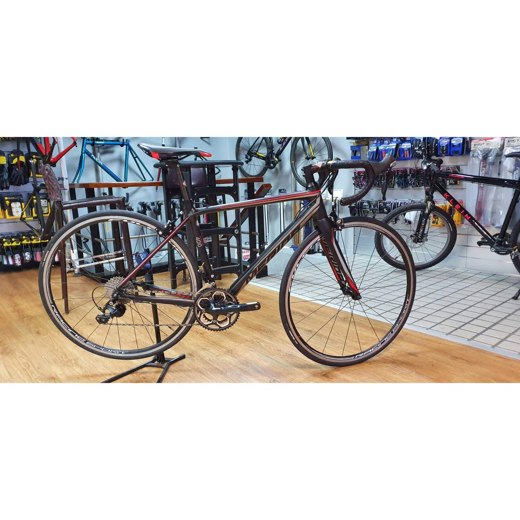 Scultura 400 TW (斯特拉400 TW) - 美利達自行車