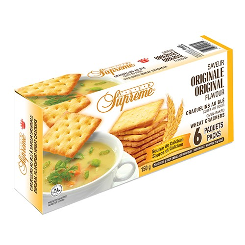 Kinh Do 頂級小麥營養餅150g【愛買】
