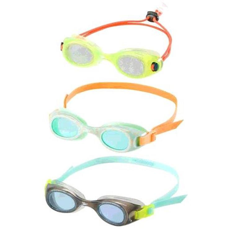 Speedo 兒童泳鏡3件組 W2000573