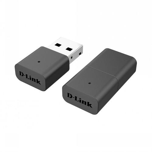 友訊 D-Link DWA-131 Wireless N Nano USB介面無線網路卡 USB