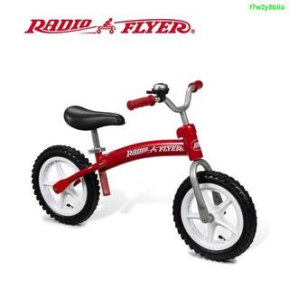 ❅❐∈RadioFlyer 領航者平衡車(打氣胎)_803X型 兒童 騎乘玩具 學步車 平衡車 即日起至6/ 30買就送精
