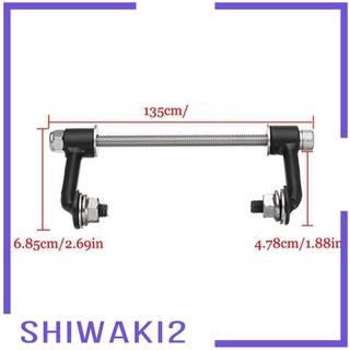 [Shiwaki2] 摩托車 2 英寸油箱升降套件適合哈雷 Sportster Xl 883 1200