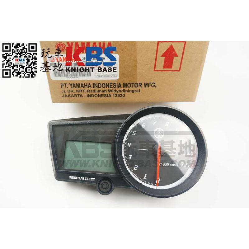【玩車基地】YAMAHA 山葉原廠零件 YZF-R15 儀表碼錶總成 2PK-H3500-00 儀錶