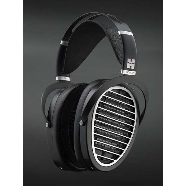 Hifiman ANANDA BT耳機頭戴式無線藍牙平板arya降噪hifi耳機 12期免息