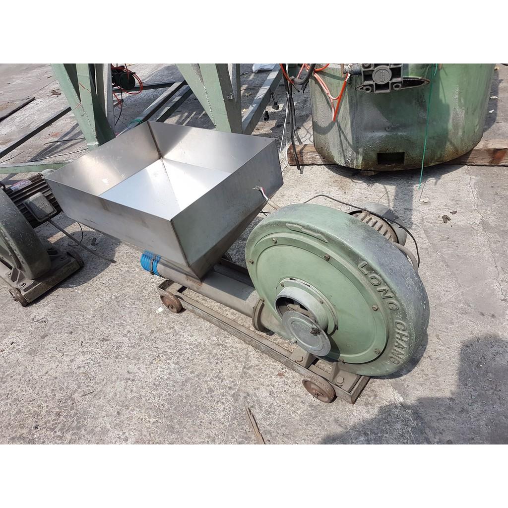 [龍宗清] 龍昌透浦式鼓風機(送料機) (20041604-0003) 高壓送風機 風鼓 排風機 透浦式鼓風機